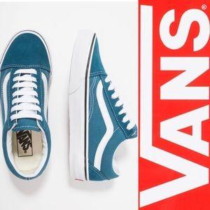 Vans Old Skool Corsair Size 8.5